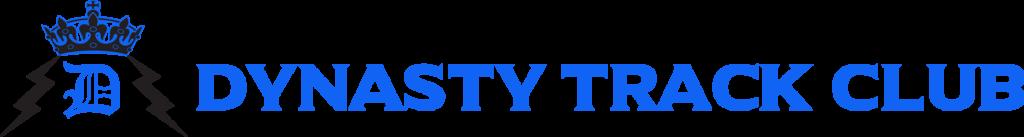 Dynasty Track Club logo FA-01